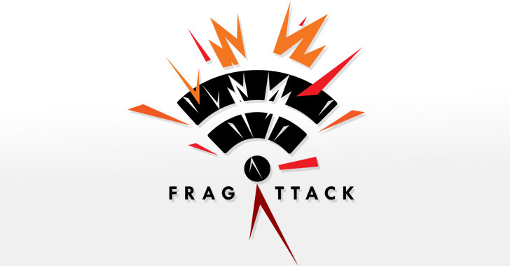 Almost All Wi-Fi Devices Are Vulnerable to New FragAttacks