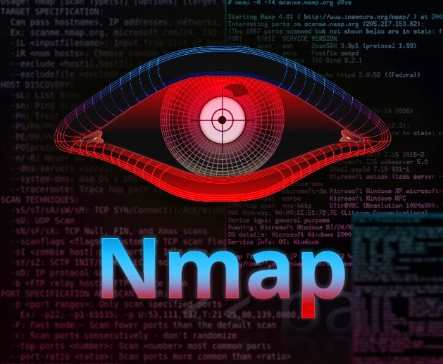 Tutorial: How to Use Nmap Commands and Guide
