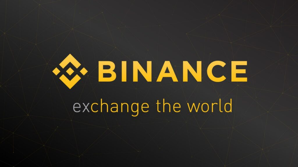 Binance - All you need to get started with crypto