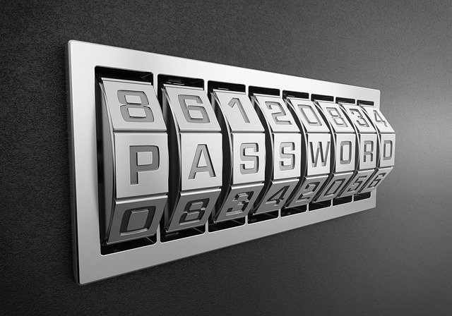 Five Critical Password Security Rules Your Employees